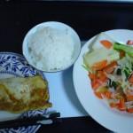 食費の節約には米を食べる