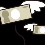 借金してる人、活き金を使うという発想を持つといいですよ