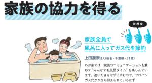 風呂VS銭湯