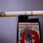 借金がある時は禁煙、禁酒。出来ないなら節煙、節酒を