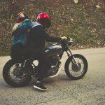 バイク 原付で交通費を節約する方法